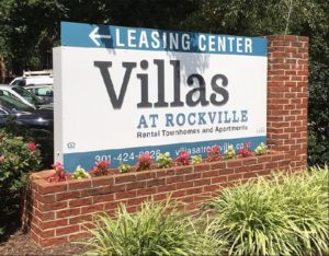 Tips for Creating Your Apartment Complex Signs